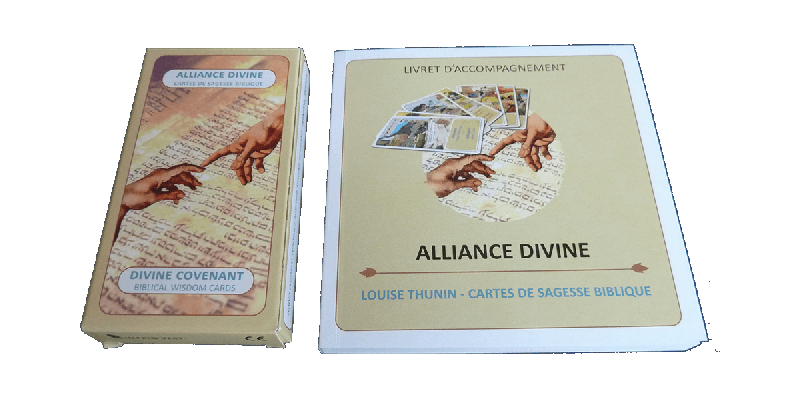 Cartes - Alliance divine
