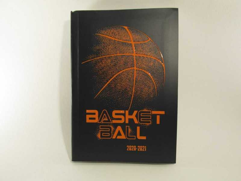 Agenda journalier 2020/21 Basket Ball